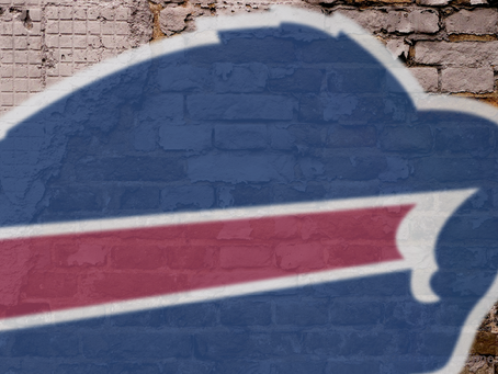 NBF #204 Kyle Trimble from Banged Up Bills talks Josh Allen's Elbow Injury