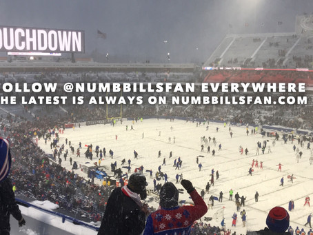 NBF #207 Colts Earn Second Win Blowing Out the Bills, Kelvin Benjamin and Oline Best Game of Season?