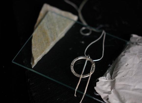 Necklace -Calíma