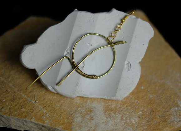 Earring - Picas