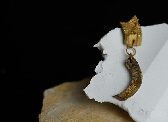 Earring - Picea