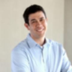 Darin Grant VFX Animation Consultant