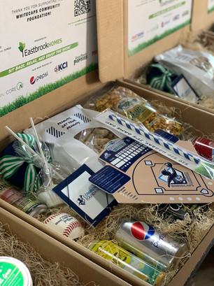 Baseball Sporting Gift Box