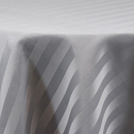 Charcoal Tuxedo Stripe