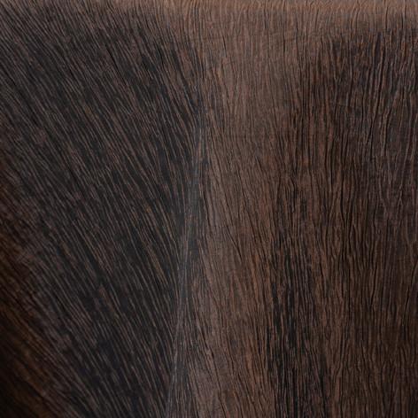 Brown Crinkle