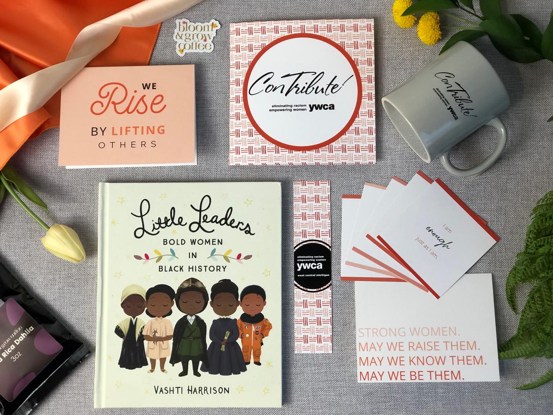 Virtual Event Gift Box