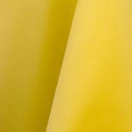 Lemon Matte Satin