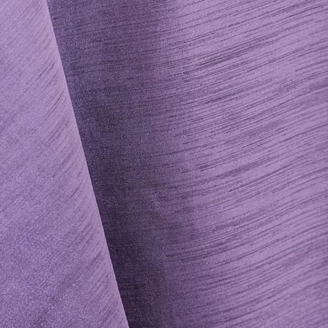 Lilac Dupioni