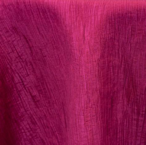Fuchsia Crinkle