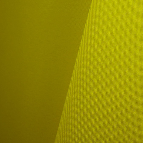 Neon Yellow Poly
