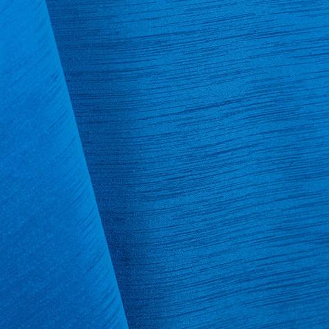 Cobalt Dupioni
