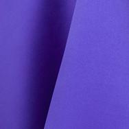 Purple Matte Satin