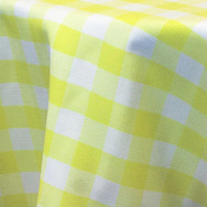 Maize Gingham