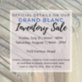 Grand Blanc Inventory Sale.png