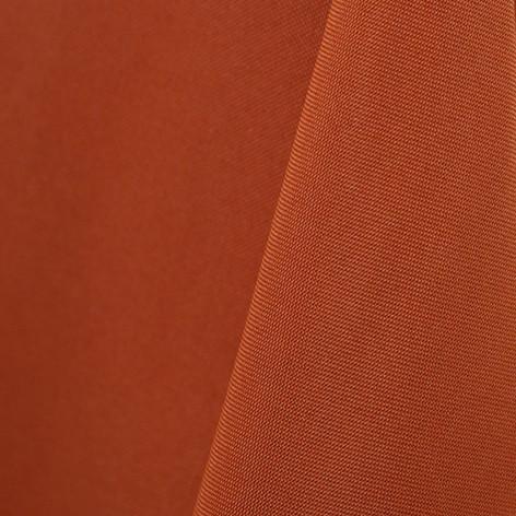 Burnt Orange Poly
