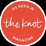 The Knot VendorBadge_AsSeenInMag.png