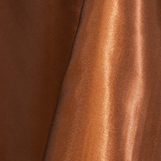 Copper Satin