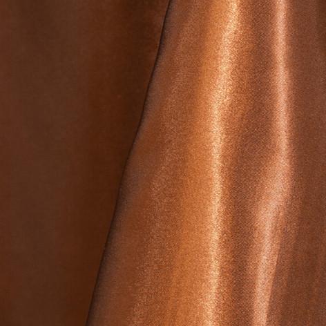 Copper Satin