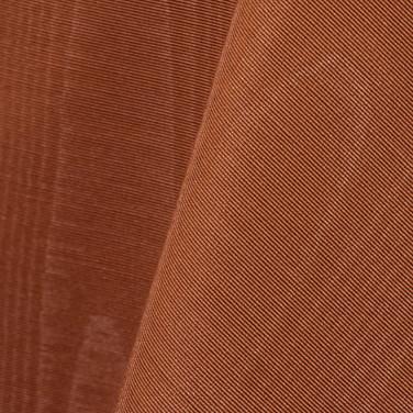 Bengaline Moire - Burnt Orange 848.jpg