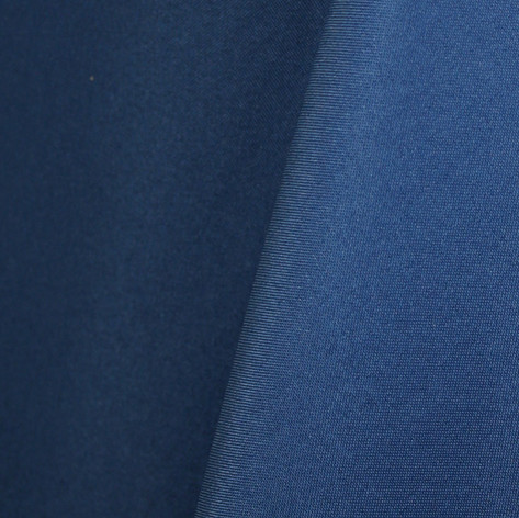 Dark Blue Poly