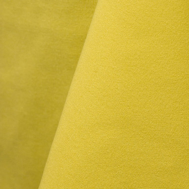 Cott'n-Eze (Spun Polyester) - Lemon 304.