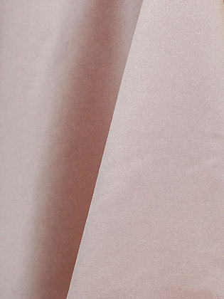 Blush Matte Satin Linen Rental