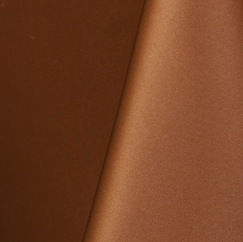 Copper Matte Satin