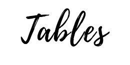 Table Rental Michigan