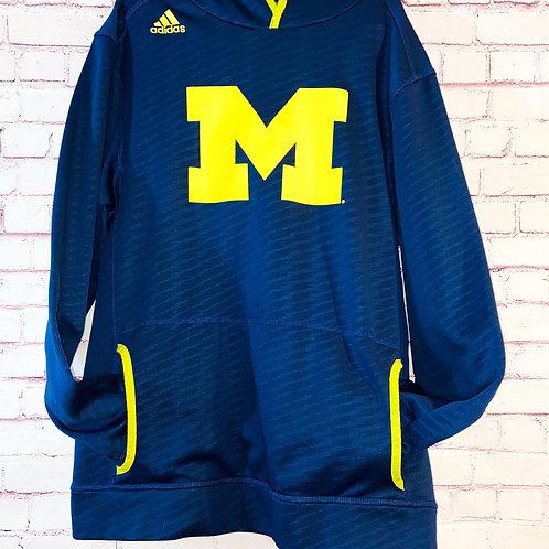 Adidas U of M hoodie