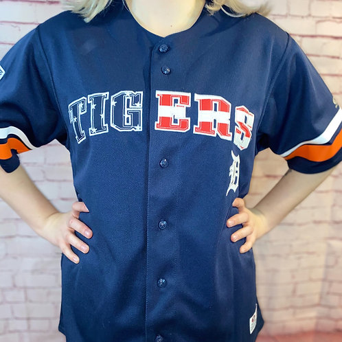 USA Detroit Tigers Jersey