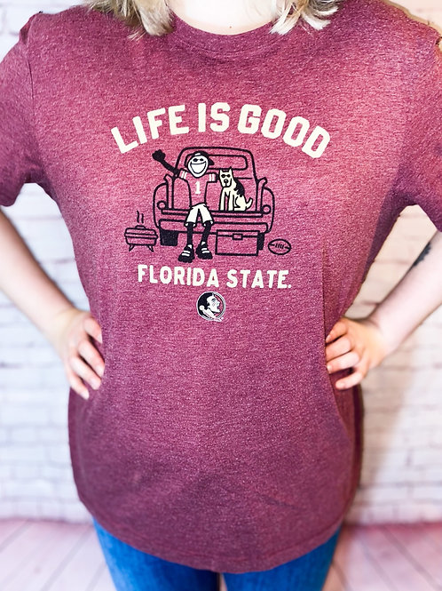 Life is Good Florida State