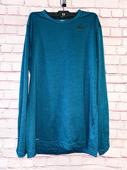 Nike long sleeve tshirt