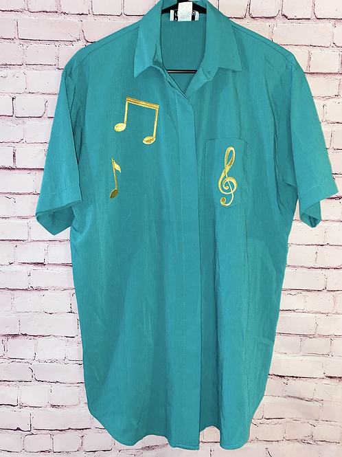 Vintage music shirt