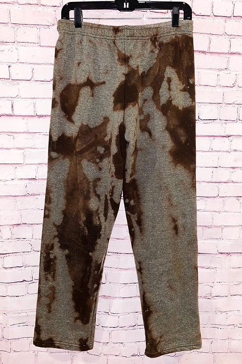 Bleached Sweatpants