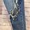 Thumbnail: Vintage high rise jeans