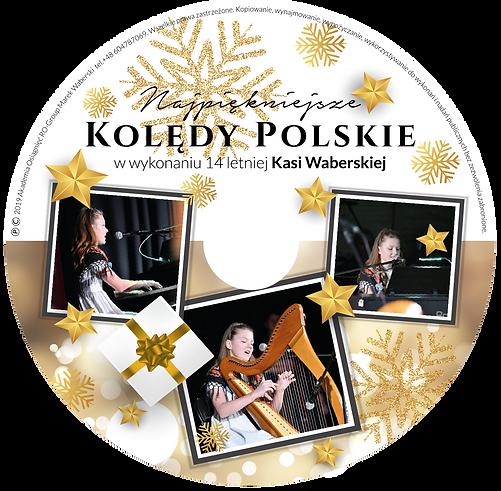 Kasia Waberska Płyta z kolędami.png