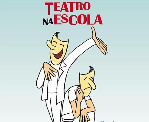 5º Ato Teatro na Escola - Hiroldo Serra