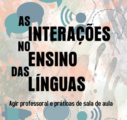 As Interações no Ensino das Línguas - Francine Cicurel