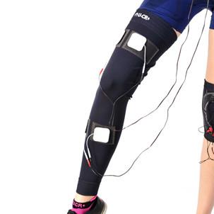 Leg sets EMS/TENS