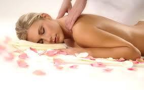 Prescribed Massage