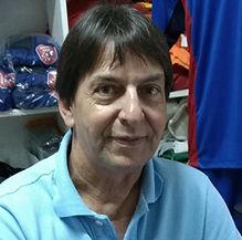 Jorge Filipe - Diretor Rolley Ball