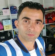 Everton Siqueira - Professor Graduado pela UNISA Universidade de Santo Amaro