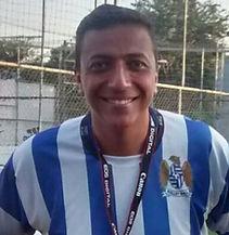 Santo Volpe - Professor Graduado pela UNIB Universidade Ibirapuera