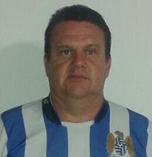 José Carlos Guanaes - Professor Graduado pela UNIB Universidade Ibirapuera CREF 23.319 / P
