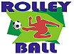 Logotipo Rolley Ball