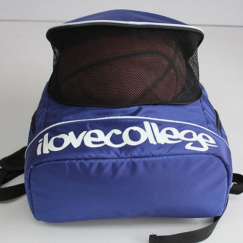 Baller Bag Blue