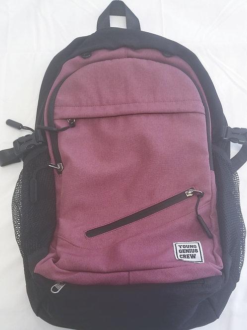 Young Genius Crew Backpack