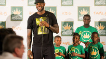 LeBron James Will Give College Scholarships to Thousands of Students