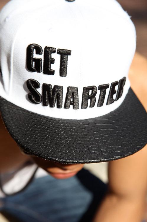 Get Smarter Snapback