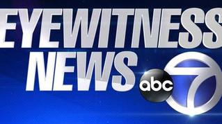 Julian Gunder ILoveCollege Interview on ABC Television